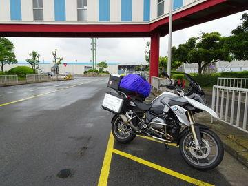 2017北海道旅 出発編 | Webikeツーリング