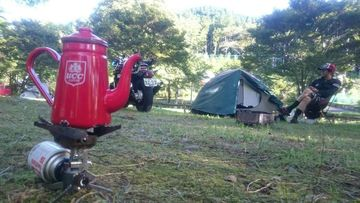 キャンプツーリング | Webikeツーリング