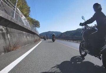 ニンジャ400 神戸から篠山経由で三方五湖へ | Webikeツーリング