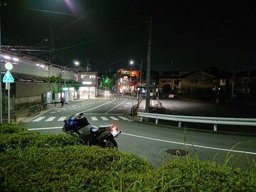 京阪電鉄六地蔵駅周辺   Webikeツーリング