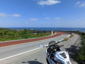 沖縄より | Webikeツーリング