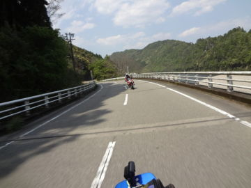 ウェビ友さんと熊野・尾鷲ツーリング♪ | Webikeツーリング
