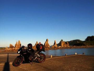 天気のいい日は旅をしよう 紀伊半島 | Webikeツーリング