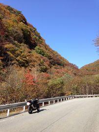 富士山の見える絶景ポイントがあるか行ってみた。【大菩薩峠】(+おまけで旧御坂峠) | Webikeツーリング