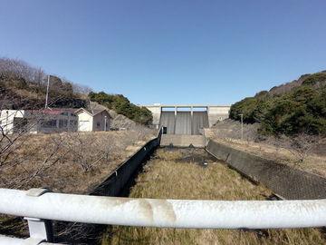 伊佐ノ浦ダムの吊り橋 | Webikeツーリング