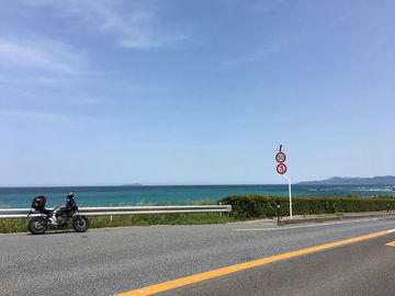 GW九州ソロツーリング 5月2~5日 (その3 + 後日) | Webikeツーリング