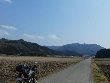 1万km達成ツーリング(旧JR篠山線跡巡り)   Webikeツーリング