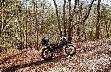 ブログ更新~オートバイの旅~justa2ofus-kzblues.com  「三河の県道、林道、町道散策。2020.12.5(土)」   Webikeツーリング