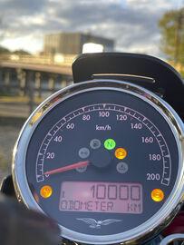 MOTO GUZZI V9BSで新規ルート開拓!? | Webikeツーリング