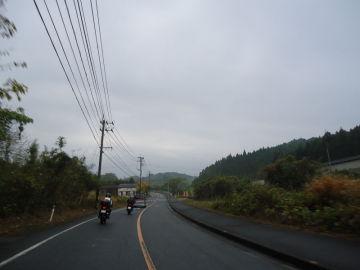 ウェビ友さんと九州ツーリング Days.1 ~CBちゃん初の九州へ~ | Webikeツーリング