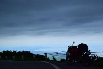 みちのく一人旅 絶景ロード爆走1700キロ | Webikeツーリング