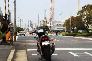 バイクでふるさと探訪/竜宮城へ(前編) | Webikeツーリング