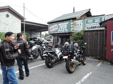 栃木ツーは、久々に雨ネ申の使徒復活? | Webikeツーリング