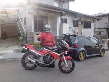 今年もあと少し!天気のイイ日はバイクに乗ろう(^^)/ | Webikeツーリング