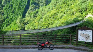 熊本の秘境 『五家荘』 | Webikeツーリング