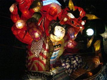今年も行ってきました「万燈祭」+岐阜道の駅ツーリング | Webikeツーリング