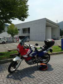 道の駅 スプリングスひよし | Webikeツーリング