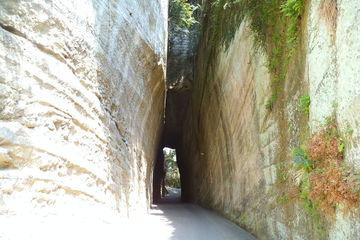 燈籠坂切通しトンネル | Webikeツーリング