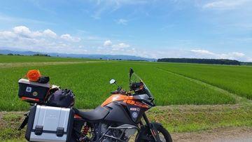 福島~新潟ツーリング | Webikeツーリング
