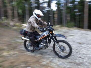 ブログ更新~オートバイの旅~justa2ofus-kzblues.com「三河下山村近辺林道探索 with同級生 2019.10.28(月)その1」 | Webikeツーリング