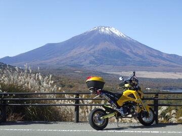 富士山三昧?   Webikeツーリング