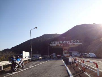 遠出解禁は去年と同じく伊勢志摩へ。 二日目 | Webikeツーリング