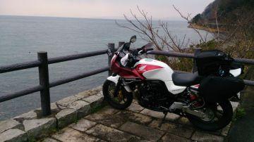 なんとなく琵琶湖 | Webikeツーリング