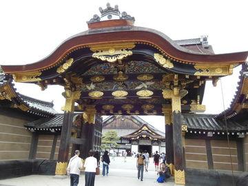 100名城巡り No.53 二条城 伏見稲荷大社 | Webikeツーリング