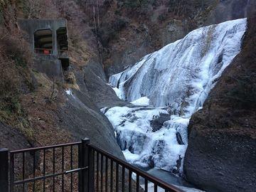凍った、袋田の滝(前編) | Webikeツーリング