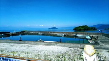 琵琶湖一周の予定が・・・(暑さに挫折したへたれです。) | Webikeツーリング