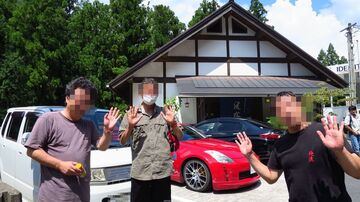 二週間ぶりのツーリングは…お見送りで十津川村まで♪ | Webikeツーリング