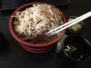 佐久市:小諸蕎麦 | Webikeツーリング