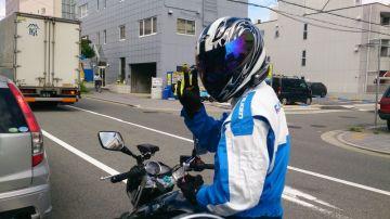 暇つぶしに六甲山♪ | Webikeツーリング
