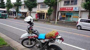 1日5食ラーメン旅 最高に幸せ(1) | Webikeツーリング