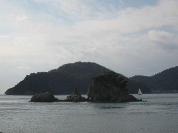地元松山市 ターナー島 | Webikeツーリング