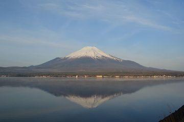 GW3泊4日ロングツーリング 2日目(1)富士山を見ながら関東のスカイラインを走る   Webikeツーリング