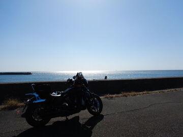 ブログ更新 オートバイの旅 justa2ofus-kzblues.com 「動画を撮りに三重県志摩市へ。 2020.11.3(火)」 | Webikeツーリング
