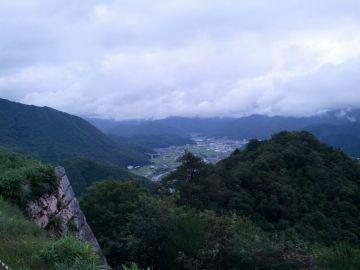ソロでin竹田城跡ですけど、何か? (2) | Webikeツーリング