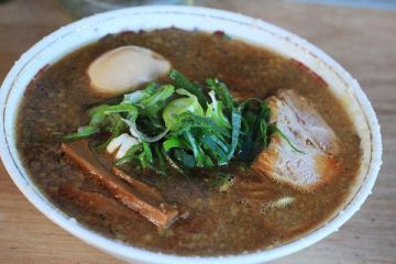 ☆体育の日 ツーリング  2015  らー麺ゴルジ・九十九里浜&犬吠埼 | Webikeツーリング
