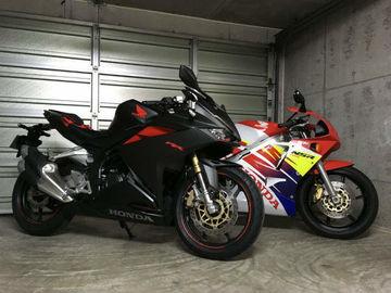 レンタルバイク CBR250RR(MC51)でソロツーリングしました | Webikeツーリング
