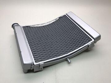 ホンダ-NSR250R ラジエター セラコート施工(焼付塗装)
