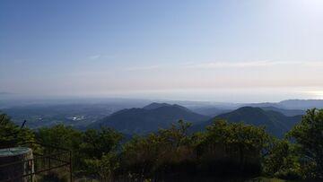 登るぜ鰐塚山   Webikeツーリング