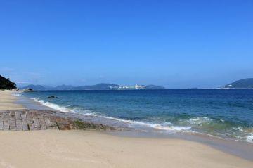 梅雨の晴れ間に志賀島 | Webikeツーリング