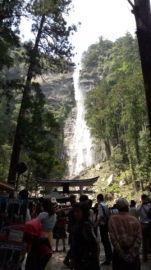 那智の滝を見てきた | Webikeツーリング