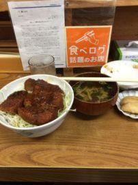 会津へ・・Webi友に逢いに・ソースかつ丼を食べに♪ | Webikeツーリング