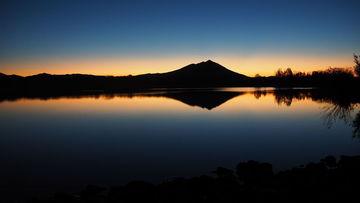 朝練!寒い日こそ、日の出♪   かな・・(KJC写真部活動日記) | Webikeツーリング