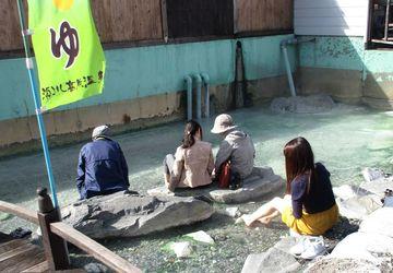 秋の東北秘湯巡り/名湯・須川高原温泉へ | Webikeツーリング