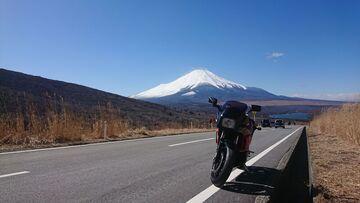 富士山ツーリング   Webikeツーリング