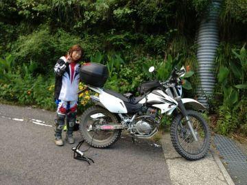 TEAM単亀頭さんと剣山スーパー林道行ってきました! | Webikeツーリング