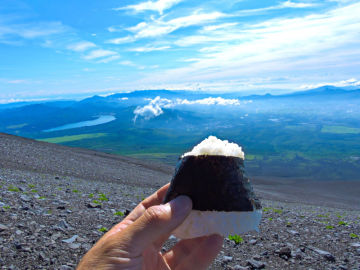 【富士山スカイライン】宝永山に登ろう!ツーリング | Webikeツーリング